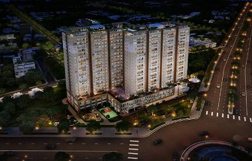 Dự án căn hộ Auris City Võ Văn Kiệt Quận 8 – Giá gốc Chủ Đầu Tư Đất Xanh